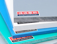 PVC Rigid Sheet (for chemical industry)