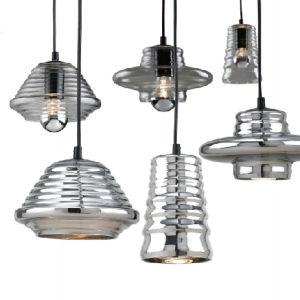 Restaurant Decoration Modern Glass Pendant Lamp (GD-10180-1) pictures & photos