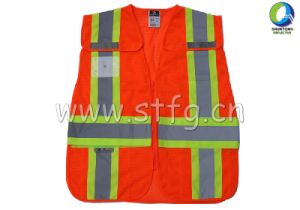 Safety Vest (ST-V14)