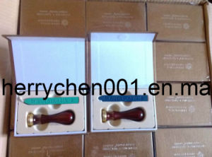 25mm Wax Sealing Stamp Kit, No. 2920 pictures & photos