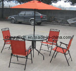 Outdoor Furniture Set (YLX-1034)