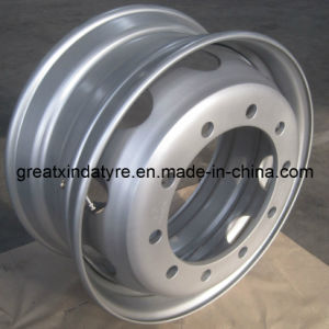 Auto Wheel, Truck Wheel, Steel Wheel (22.5X9.00) pictures & photos