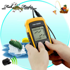 Portable Fish Finder (FF002)