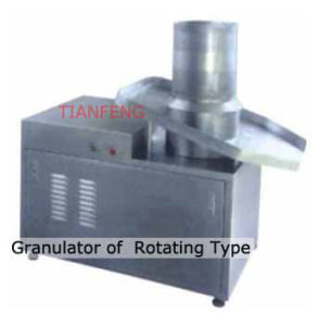 ZL Granulator of Rotating Type pictures & photos