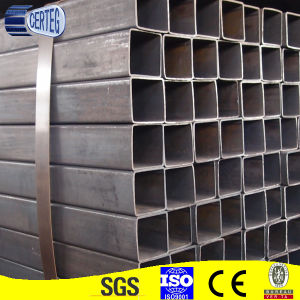 40*40 Carbon Steel Square Steel Tubing pictures & photos