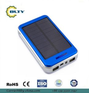Mono Panel 1.5W of Solar Charger for Mobilephone pictures & photos