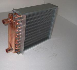 Scambiatore di calore aria acqua della fornace dello - Scambiatore di aria ...
