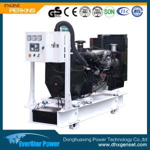 100kw Electric Diesel Generator Set for Sale