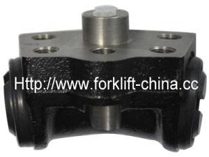 Forklift Parts Brake Slave Cylinder for Toyota 1dz-5f