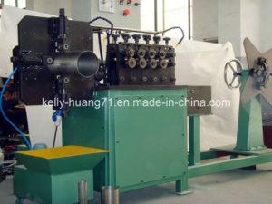 Galvanized Steel Interlock Hose Making Machine (ID38-350) pictures & photos