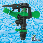Part Circle Impact Sprinkler Series pictures & photos