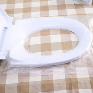 Hygienic Supermarket Supply Toilet Seat Covers Disposable pictures & photos