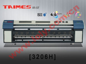 TAIMES 3206h Large Format Printer (3206H)