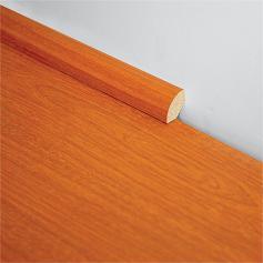 Laminate Flooring Mouldings / Accessory - Quarter Round pictures & photos