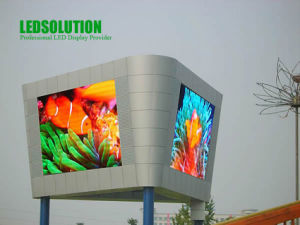 P16 Outdoor LED Display Screen (LS-O-P16) pictures & photos