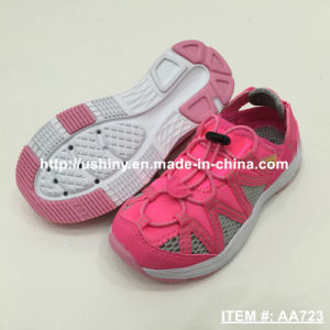 Women′s Quick Drying Aqua Water Shoes pictures & photos