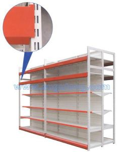 Luxury Combined-Type Backplane Reinforced Heavy Duty Rack&Shelf