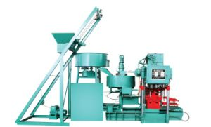 Roof Tile Making Machine (ZCW-120) pictures & photos