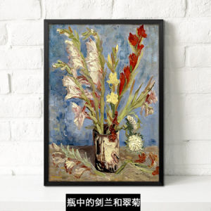 Framed Painting Bedroom Sofa Backdrop Painted Mural Paintings Porch pictures & photos