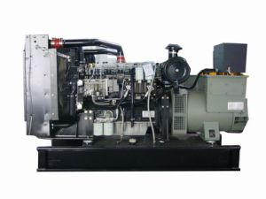 Brand New High Qualiy Competetive Price Lovol Generator Set pictures & photos