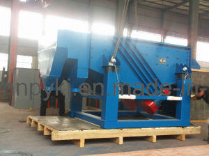 PK Powder Vibrating Screen pictures & photos