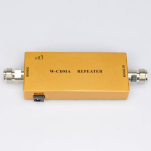 2100MHz 3G Signal Booster Signal Repeater pictures & photos