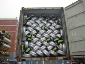 Wholesale Market Car Tyre 155/65r13, 215/60r16 pictures & photos