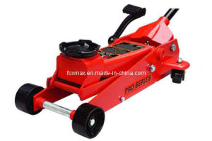 Hydraulic Jack Manual Type Car Jack (FJT83502) pictures & photos