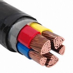 XLPE Insulated Steel Tape Armoured Power Cable pictures & photos