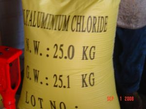 Poly Aluminium Chloride pictures & photos