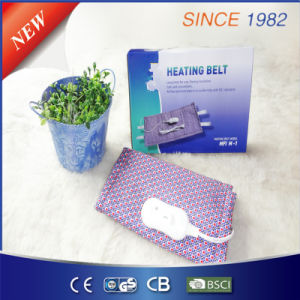 Waist Heating Electric Heated Therapy Pad pictures & photos