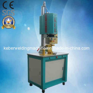 PE Tube Spin Welding Machine (KEB-PT20)