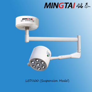 Battery Ceiling Operation Lamp (ZF 200D) pictures & photos