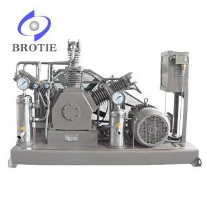 Brotie Oil-Free Oxygen Compressor (BRC-O2) pictures & photos