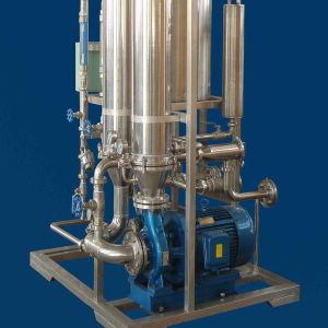 Ceramic Membranes Filter Machine