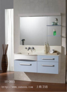 Bathroom Cabinet / Bathroom Vanity (SY-3011)