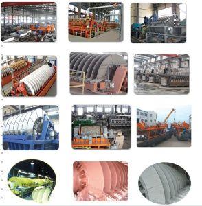Ceramic Disc Filter (TM1-120)