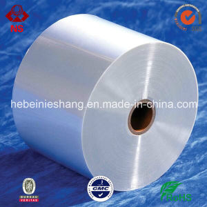 Tobacco Box Laser Single Wound POF Shrink Film pictures & photos