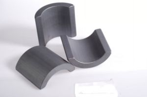 Ferrite Magnet for GYMs Device pictures & photos