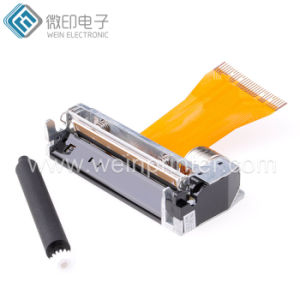2 Inch Mobile Mini Cash Register Thermal Printer (TMP201) pictures & photos