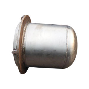 Steel Welded Crucibles for Aluminum Ingots pictures & photos