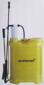 Garden Hand Sprayer (UQ-16B-K) pictures & photos