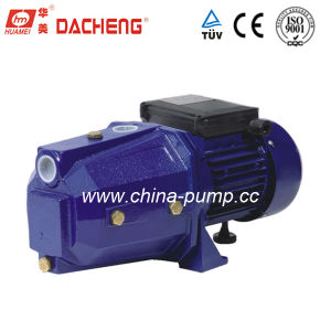 High Efficient Jet Pump with Single Phase Motor pictures & photos
