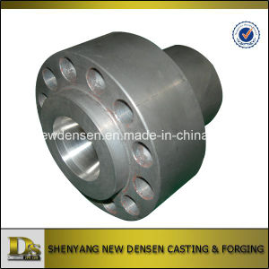 OEM Ductile Iron Sand Casting Made in China pictures & photos