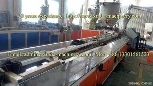 PVC Imitation Marble Profile Making Machine