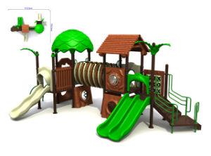Amusement Park Equipment (9-601)