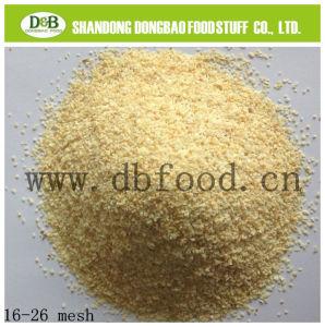 Garlic Granule 26-40 Mesh, 2014 New Crop, From Factory