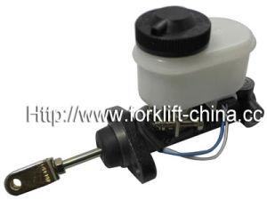 Forklift Parts Mitsubishi S4s Brake Master Cylinder