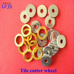 Tile Cutter Wheel Easy Operation and Replacement Alternative Size pictures & photos