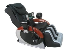 Modern Home Used Luxury Thermotherapy Massage Chair (MTL-801)